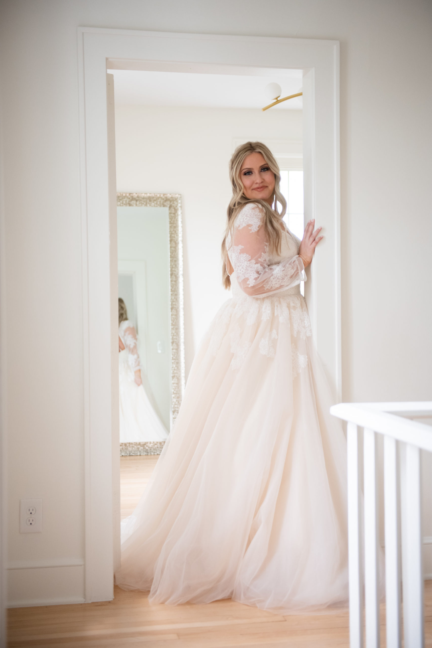 schedule your bridal boutique appointment today